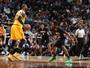 Wiggins faz 41 pontos, mas LeBron resolve, e Cavs vencem os Wolves