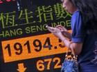 Ações asiáticas fecham semana com pequenos ganhos; Hong Kong lidera