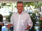 Rollemberg critica Agnelo e diz que busca apoio a programa de governo