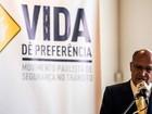 Alckmin lança site para divulgação mensal de mortes no trânsito em SP