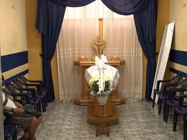 Adolescente será enterrado na tarde desta sexta-feira, em Pederneiras (Foto: Reprodução/TV TEM)