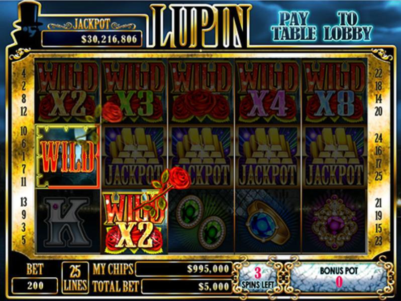 double u casino slots on facebook