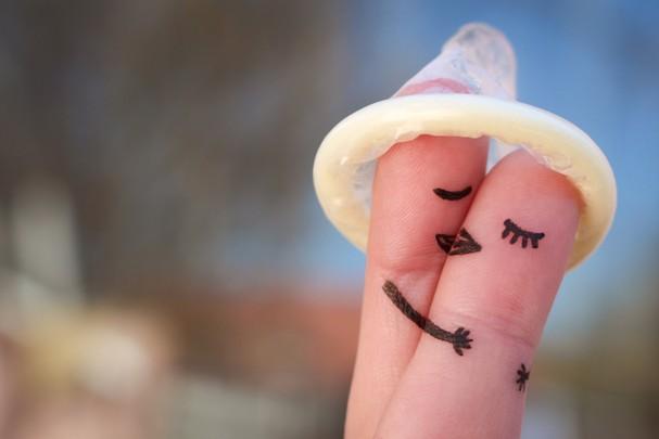 Sexo seguro? (Foto: Getty Images/iStockphoto)