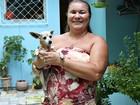 'Mães' de cachorros citam amor por bichos e custos de até R$ 25 mil
