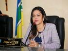 Assembleia suspende pela 2ª vez ação penal contra deputada do Amapá