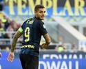 Icardi permanece como capitão do Inter, mas será multado após polêmica