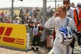 "Susie Wolff lamenta falta de chances na Williams, mas garante: ""Sou capaz"""