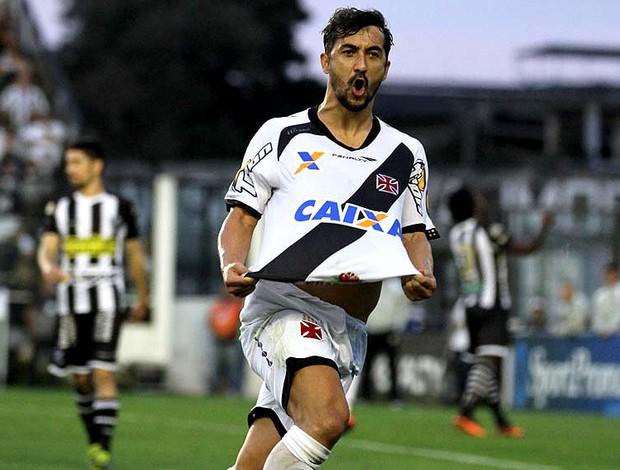 Douglas Vasco gol Ceará (Foto: Marcelo Sadio / Vasco.com.br)