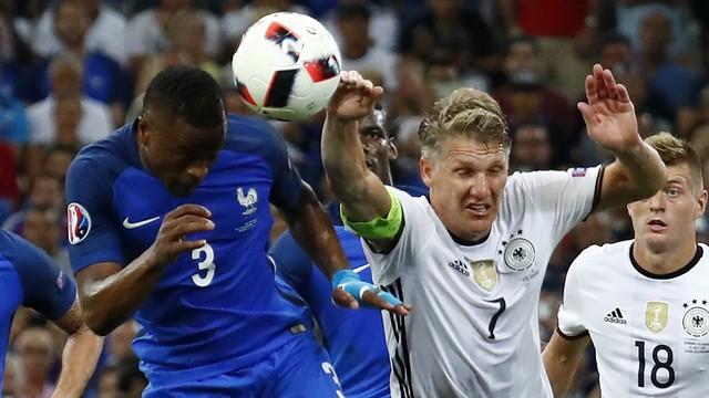 Alemanha x França - Eurocopa 2016 - globoesporte.com ff9ab8973229d