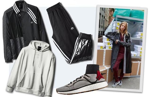 Adidas Originals (Foto: Divulgação)