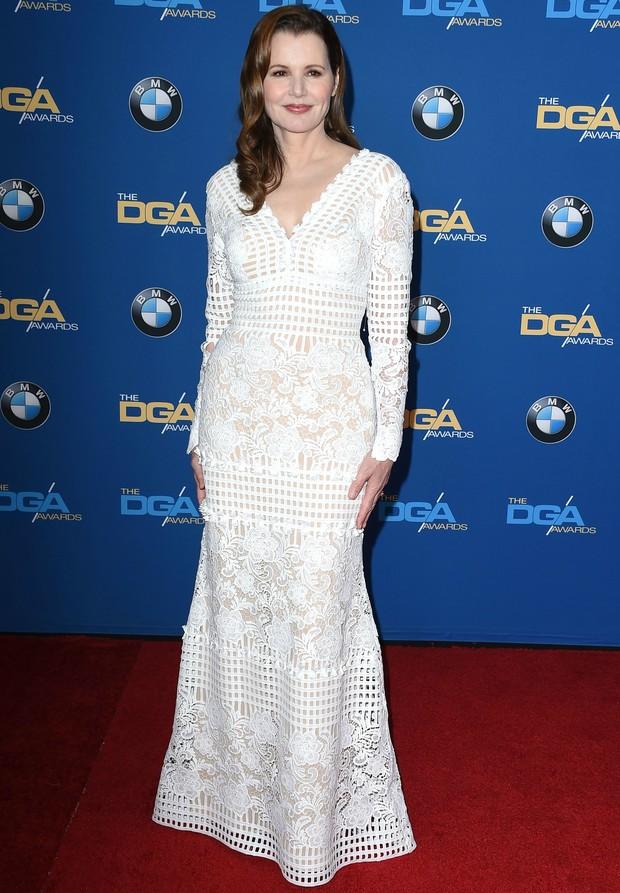 Geena Davis (Foto: Getty Images)