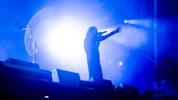 19-09 - SUNSET - Korn (Foto: Fabiano Leone)