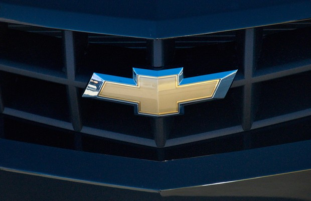 Logo Chevrolet (Foto: Charles Williams/Flickr)
