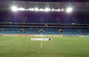 Santos tenta acordo com empresa para receber Flamengo na Vila Belmiro