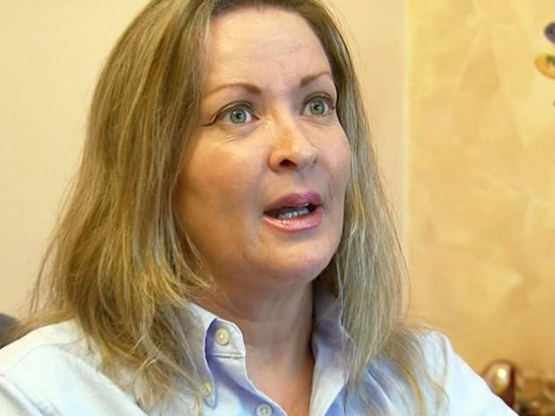 Advogada ganha indenização de R$ 3 milhões por erro médico. (Foto: Reprodução EPTV / Erlei Peixoto)