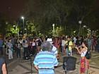 No Acre, artistas fazem ato contra extinção do Ministério da Cultura