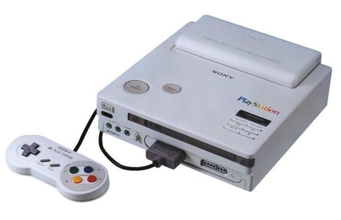 Super Nintendo rodando CDs quase foi realidade (Foto: Reprodução)