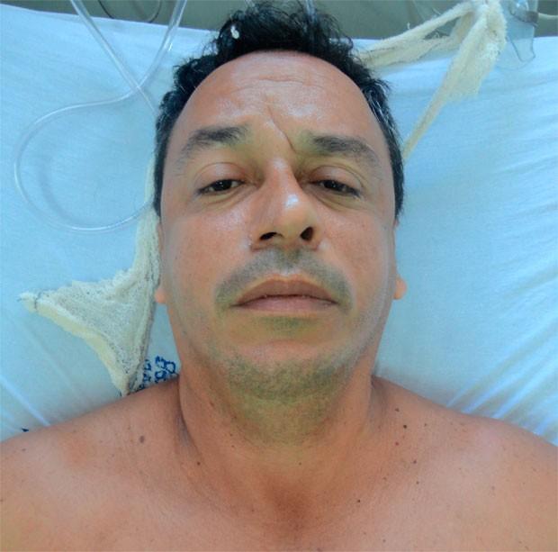 José Carlos dos Santos Bezerra (Foto: Divulgação/Polícia Civil do RN)