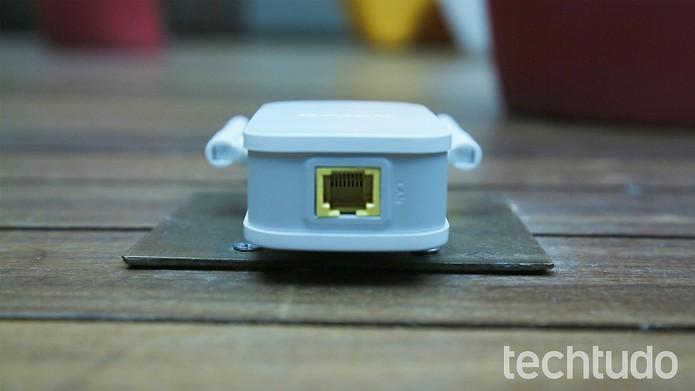 DAP-1325 (Foto: Yuri Hildebrand/TechTudo)