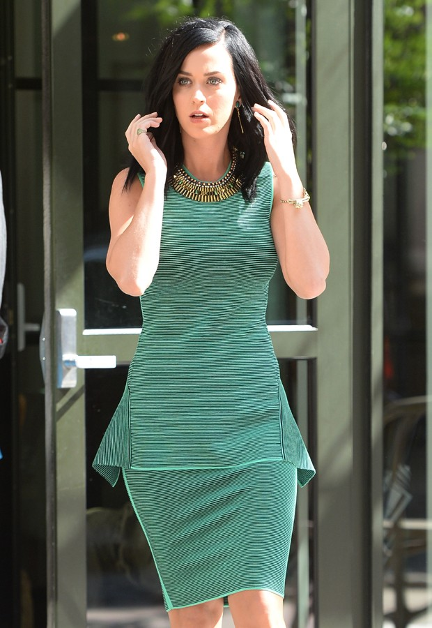 Katy Perry (Foto: Grosby Group)