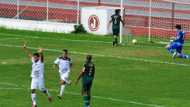 Joseense Palmeiras B (Foto: Daniel Mello/CAJ)