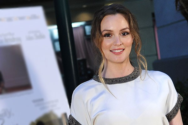 Leighton Meester (Foto: Getty Images)
