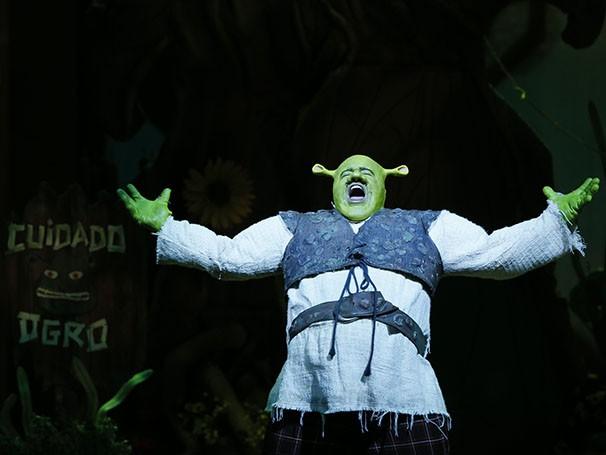 O musical já foi apresentado nos palcos da Broadway e em Londres (Foto: Divulgação)