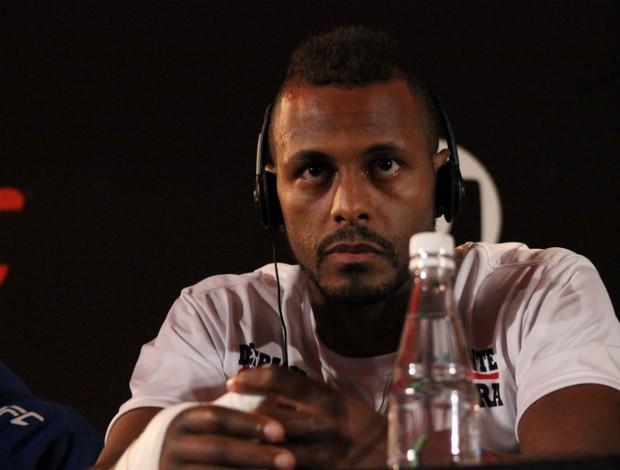 Kevin Souza MMA UFC (Foto: Adriano Albuquerque)