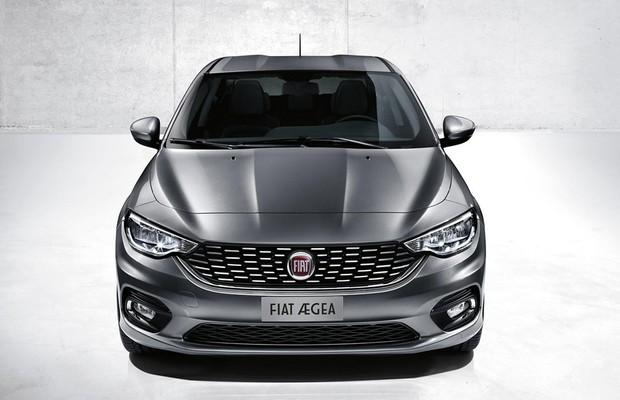 Fiat volta a usar nome Tipo em sedã na Europa