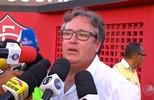 Diretor do Vitória acusa o Bahia por pressionar árbitro no BA-VI; confira resposta