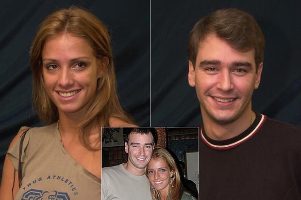 Lista - Casais que não sobreviveram ao BBB - Manoela e Thirso (Foto: Divulgação /TV Globo - CIADAFOTO)