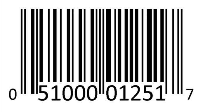Códigos De Barras Presente En Toda La Cadena De: Como Funciona O Código De Barras?