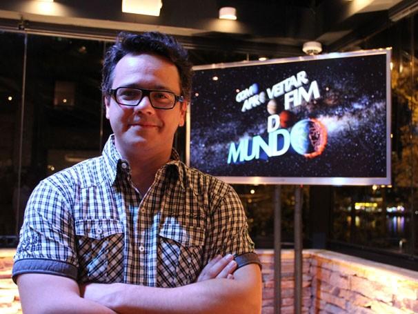 Danton Melo (Foto: TV Globo / Vanessa Thees)