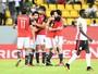 Copa Africana: Egito vence com gol no apagar das luzes e fica perto da 2ª fase