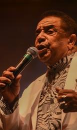Agnaldo Timóteo (Foto: Flavio Moraes/G1)