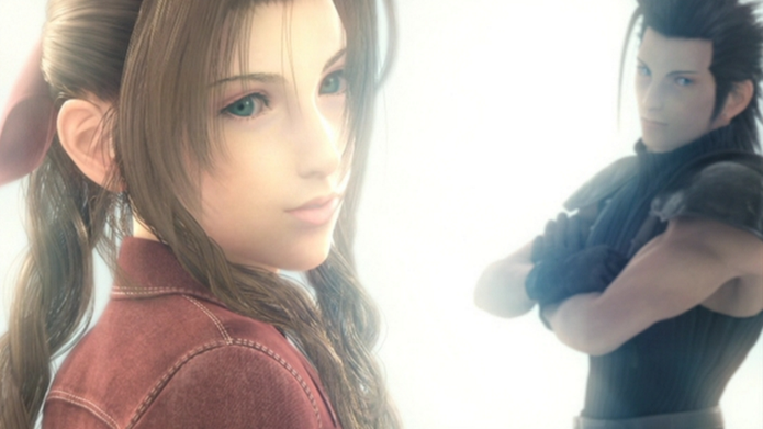 Aerith é o spoiler mais famoso de Final Fantasy 7 (Foto: Divulgação/Square Enix)
