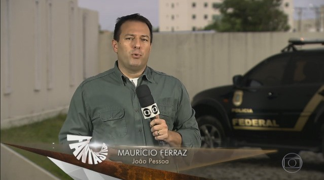 Polícia descobriu participação de um segundo suspeito no crime (Foto: Reprodução)