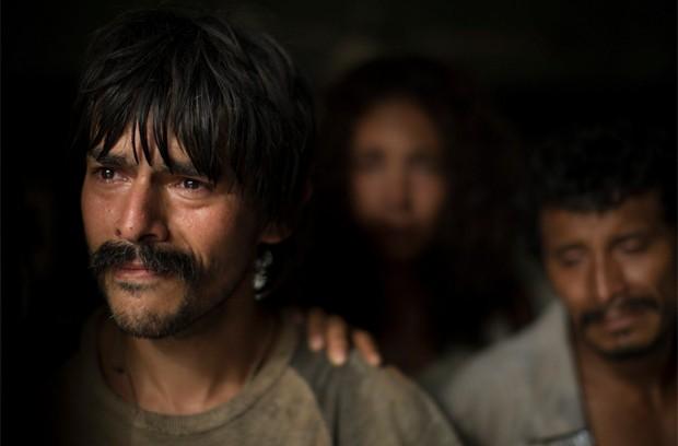 Filme venezuelano 'El amparo' (Foto: Divulgação)
