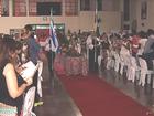 Ceia Judaica é celebrada na Paróquia São Judas Tadeu em Uberlândia