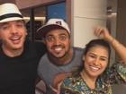 Casamento de Wesley Safadão com Thyane terá padrinhos famosos