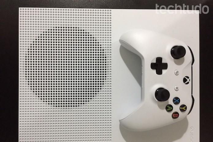 Mantenha seu Xbox One limpo (Foto: Reprodução/Victor Teixeira)