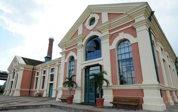 Teatro oferece atividades gratuitas (Foto: Divulgação/ SEC)