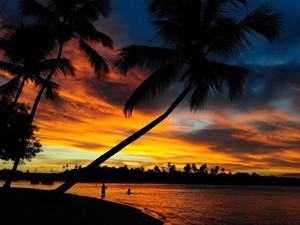 Bainema (Foto: Reprodução/Private Islands Online)