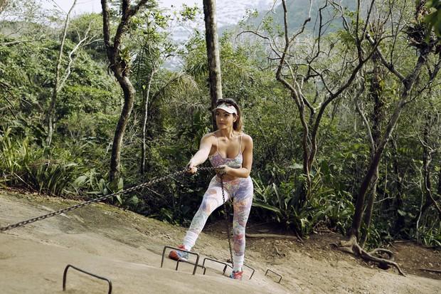 Laura Keller posa para o EGO (Foto: Marcos Serra Lima/ EGO)