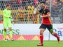 Antes da Eurocopa, Bélgica sofre com a Noruega, mas vence de virada