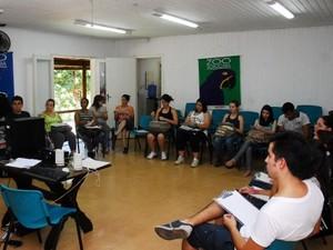 Atividades ira promover ações de educação ambiental na cidade (Foto: Divulgação/Prefeitura de Sorocaba)
