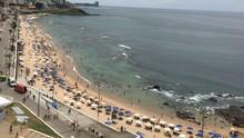 Vanessa Machado mostra dicas de passeios em Salvador; confira (Arquivo Pessoal)