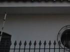 Com cerca elétrica danificada, casa é furtada no Jardim Paulista