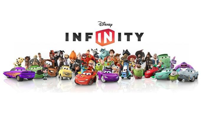 Para desbloquear o sabre de luz é preciso ter todos os bonecos de Disney Infinity (Foto: todayonline.com)