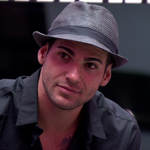 Fim de linha! Rodrigo é o terceiro eliminado com 48% dos votos (BBB / TV Globo)